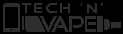 Welcome to Tech 'n' Vape